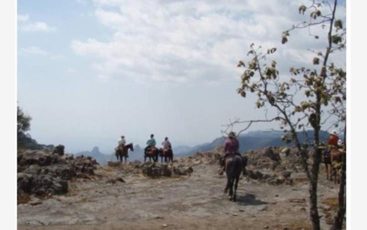 Foto de rancho en venta en  1, santa teresa tilostoc, valle de bravo, méxico, 1934494 No. 02