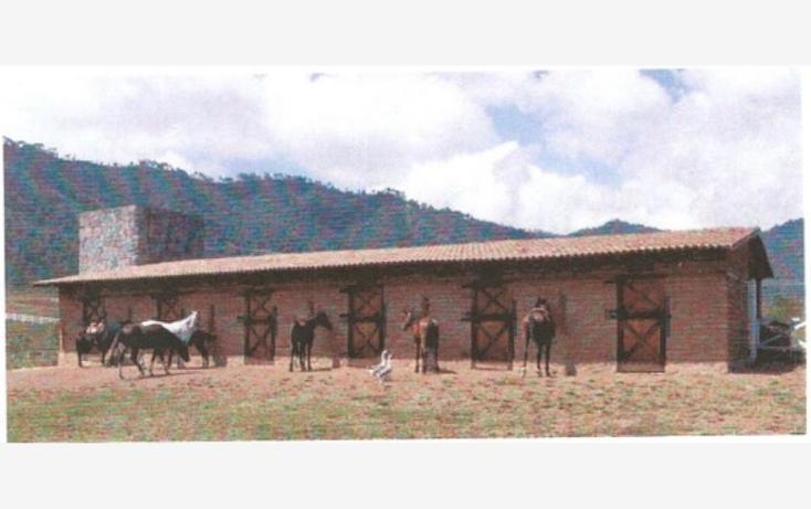 Foto de rancho en venta en  1, santa teresa tilostoc, valle de bravo, méxico, 1934494 No. 06