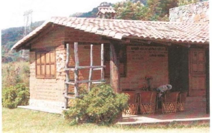 Foto de rancho en venta en  1, santa teresa tilostoc, valle de bravo, m?xico, 1934494 No. 07