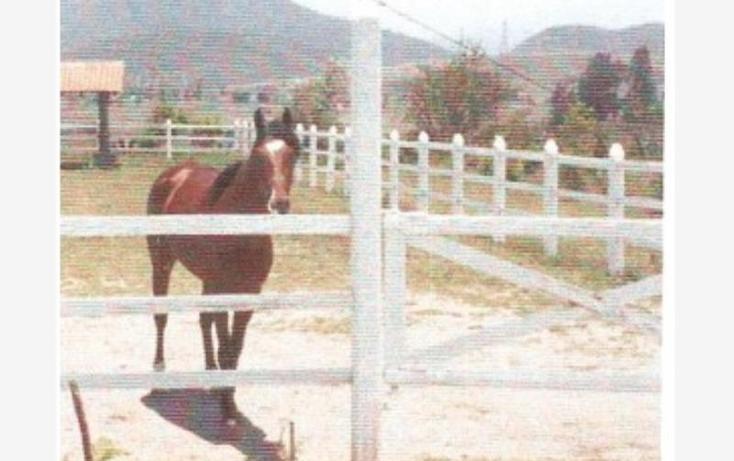 Foto de rancho en venta en  1, santa teresa tilostoc, valle de bravo, méxico, 1934494 No. 09
