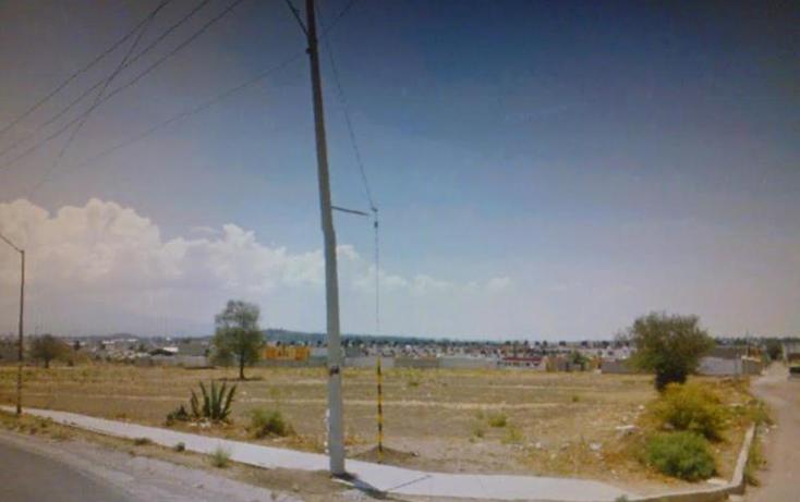 Foto de terreno habitacional en venta en  1, santa úrsula zimatepec, yauhquemehcan, tlaxcala, 753981 No. 01