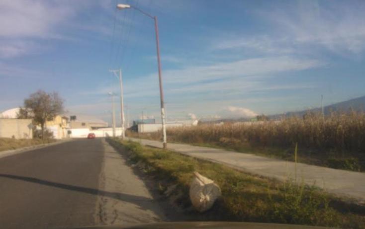 Foto de terreno habitacional en venta en  1, santa úrsula zimatepec, yauhquemehcan, tlaxcala, 753981 No. 03
