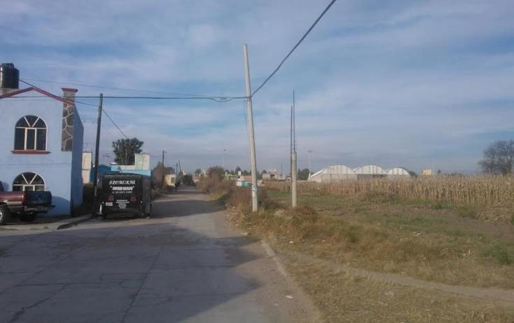 Foto de terreno habitacional en venta en  1, santa úrsula zimatepec, yauhquemehcan, tlaxcala, 753981 No. 04