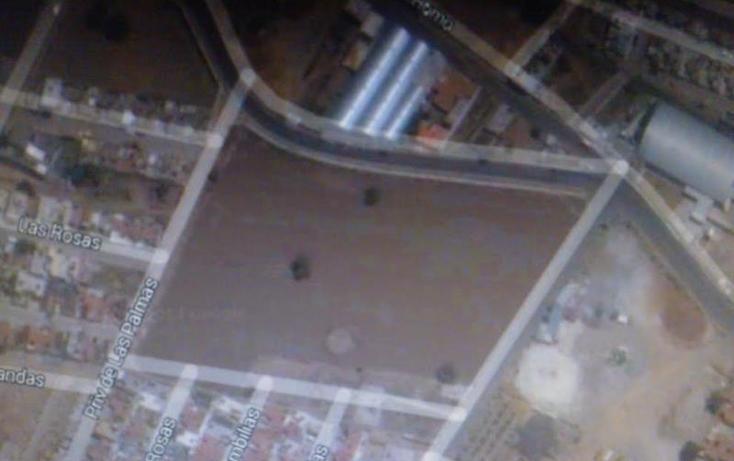 Foto de terreno habitacional en venta en  1, santa úrsula zimatepec, yauhquemehcan, tlaxcala, 753981 No. 07