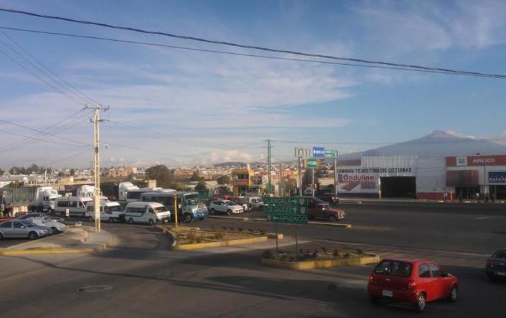 Foto de terreno habitacional en venta en  1, santa úrsula zimatepec, yauhquemehcan, tlaxcala, 753981 No. 09
