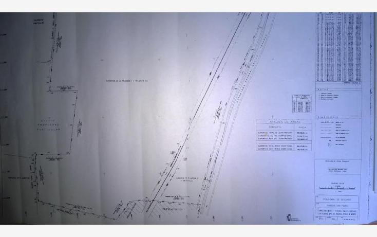 Foto de terreno habitacional en venta en  1, santiago cuautlalpan, texcoco, méxico, 1473589 No. 01