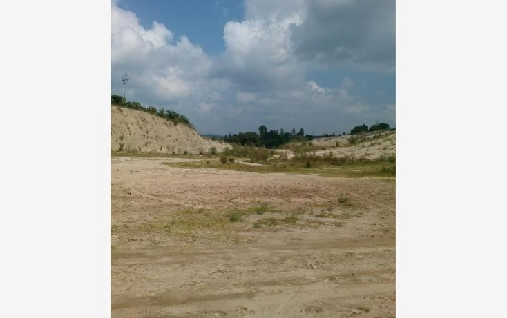 Foto de terreno habitacional en venta en  1, santiago tlautla, tepeji del r?o de ocampo, hidalgo, 610933 No. 03