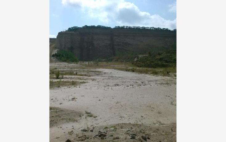 Foto de terreno habitacional en venta en  1, santiago tlautla, tepeji del r?o de ocampo, hidalgo, 610933 No. 06