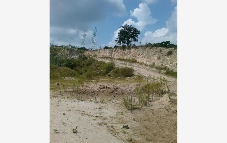 Foto de terreno habitacional en venta en  1, santiago tlautla, tepeji del r?o de ocampo, hidalgo, 610933 No. 07