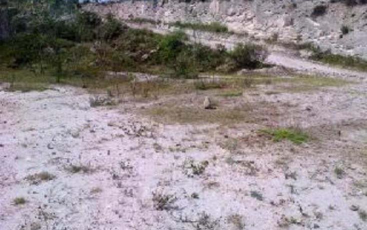 Foto de terreno habitacional en venta en  1, santiago tlautla, tepeji del r?o de ocampo, hidalgo, 610933 No. 11