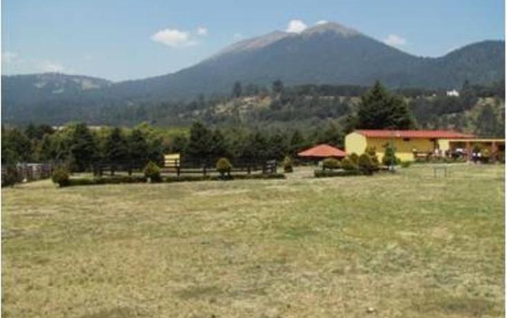 Foto de rancho en venta en  1, santo tomas ajusco, tlalpan, distrito federal, 1476875 No. 02
