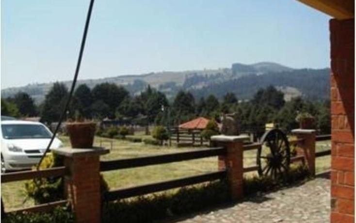 Foto de rancho en venta en  1, santo tomas ajusco, tlalpan, distrito federal, 1476875 No. 03