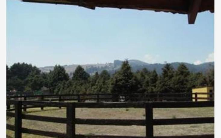Foto de rancho en venta en  1, santo tomas ajusco, tlalpan, distrito federal, 1476875 No. 05