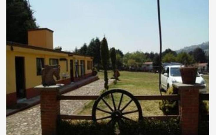 Foto de rancho en venta en  1, santo tomas ajusco, tlalpan, distrito federal, 1476875 No. 06