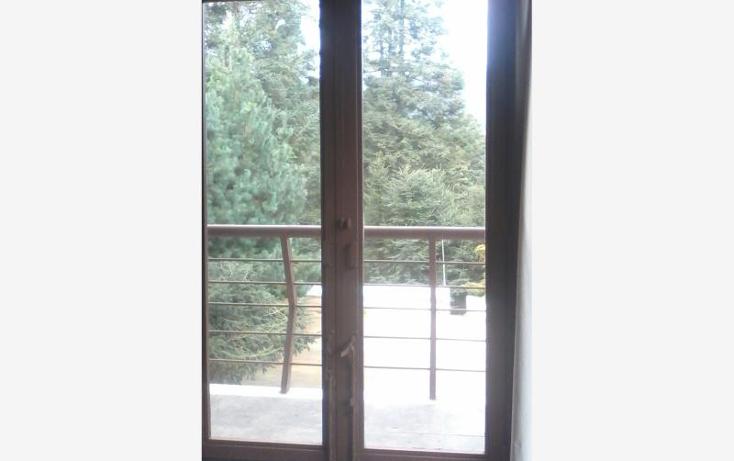 Foto de casa en venta en  1, santo tomas ajusco, tlalpan, distrito federal, 1667486 No. 04