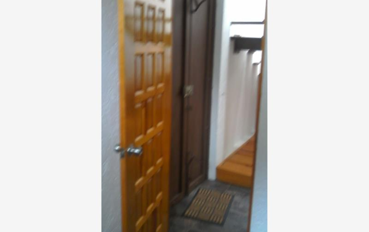Foto de casa en venta en  1, santo tomas ajusco, tlalpan, distrito federal, 1667486 No. 05
