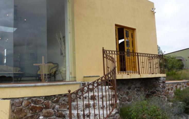 Foto de casa en venta en  1, santuario de atotonilco, san miguel de allende, guanajuato, 685389 No. 01