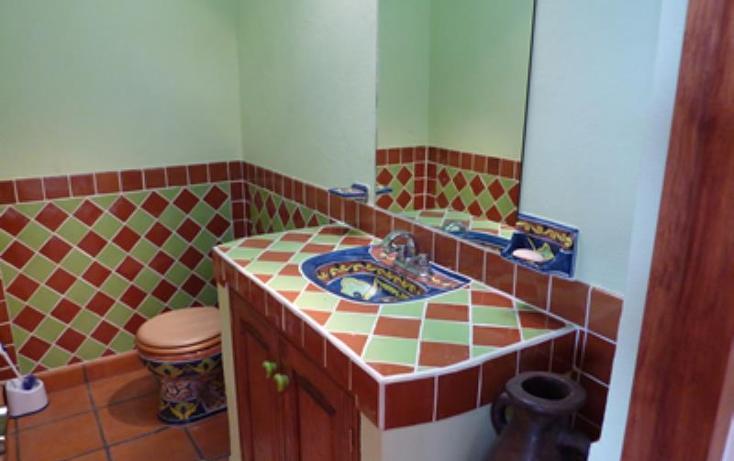 Foto de casa en venta en  1, santuario de atotonilco, san miguel de allende, guanajuato, 685389 No. 03