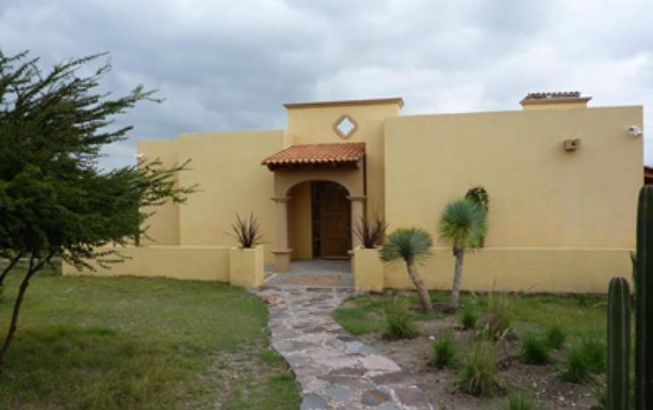 Foto de casa en venta en  1, santuario de atotonilco, san miguel de allende, guanajuato, 685389 No. 04