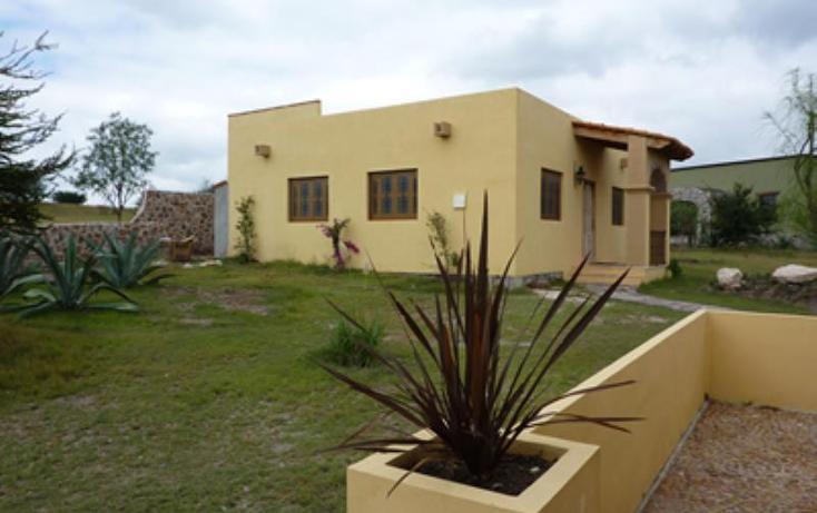 Foto de casa en venta en  1, santuario de atotonilco, san miguel de allende, guanajuato, 685389 No. 05