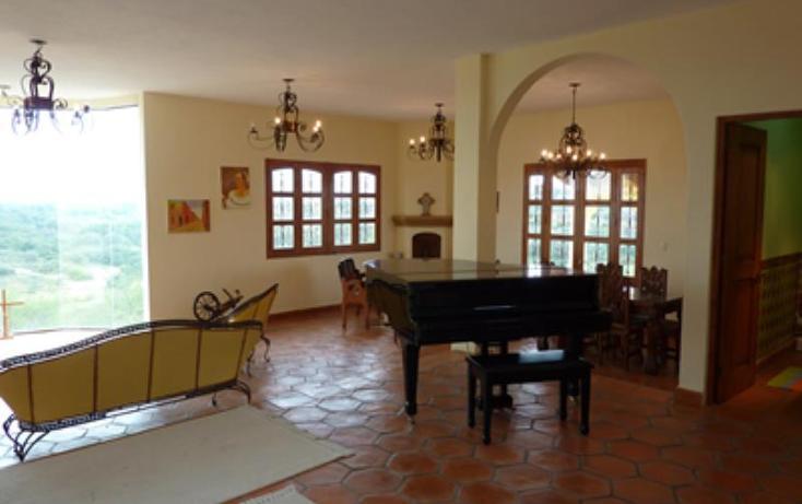 Foto de casa en venta en  1, santuario de atotonilco, san miguel de allende, guanajuato, 685389 No. 06