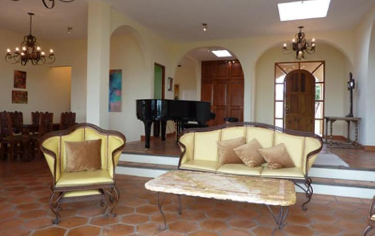 Foto de casa en venta en  1, santuario de atotonilco, san miguel de allende, guanajuato, 685389 No. 07