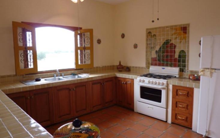 Foto de casa en venta en  1, santuario de atotonilco, san miguel de allende, guanajuato, 685389 No. 09