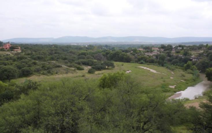 Foto de casa en venta en  1, santuario de atotonilco, san miguel de allende, guanajuato, 685389 No. 11