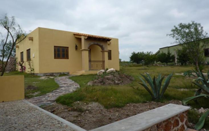 Foto de casa en venta en  1, santuario de atotonilco, san miguel de allende, guanajuato, 685389 No. 13
