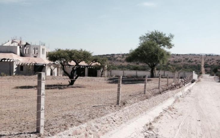 Foto de casa en venta en atotonilco 1, santuario de atotonilco, san miguel de allende, guanajuato, 690829 No. 01