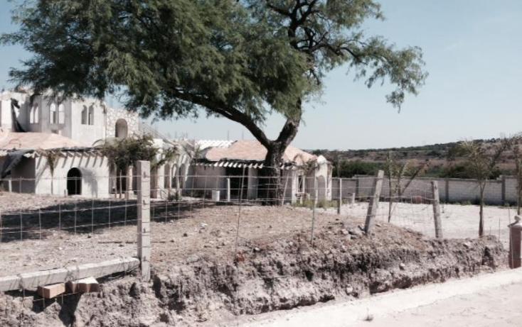 Foto de casa en venta en atotonilco 1, santuario de atotonilco, san miguel de allende, guanajuato, 690829 No. 02