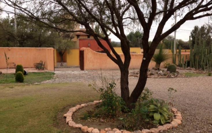 Foto de casa en venta en  1, santuario de atotonilco, san miguel de allende, guanajuato, 698873 No. 01
