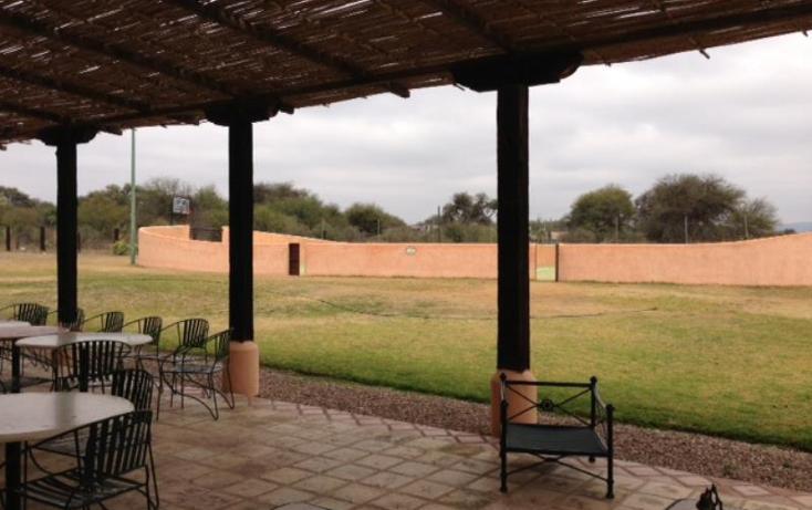 Foto de casa en venta en  1, santuario de atotonilco, san miguel de allende, guanajuato, 698873 No. 02