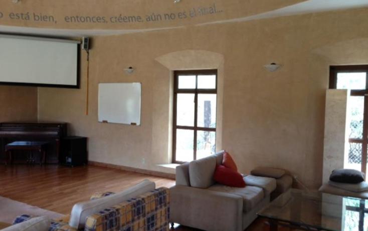 Foto de casa en venta en  1, santuario de atotonilco, san miguel de allende, guanajuato, 698873 No. 03