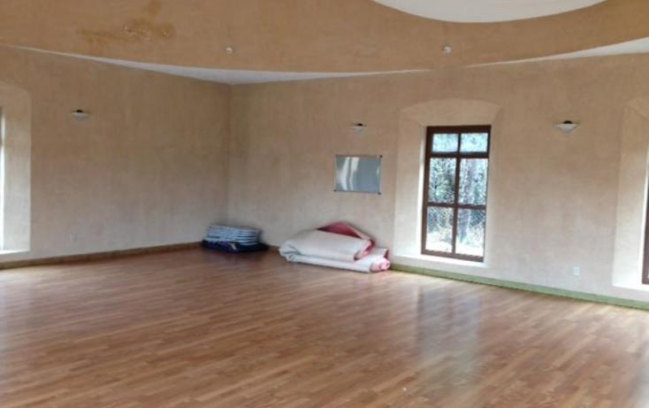 Foto de casa en venta en  1, santuario de atotonilco, san miguel de allende, guanajuato, 698873 No. 04
