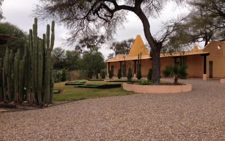 Foto de casa en venta en  1, santuario de atotonilco, san miguel de allende, guanajuato, 698873 No. 06