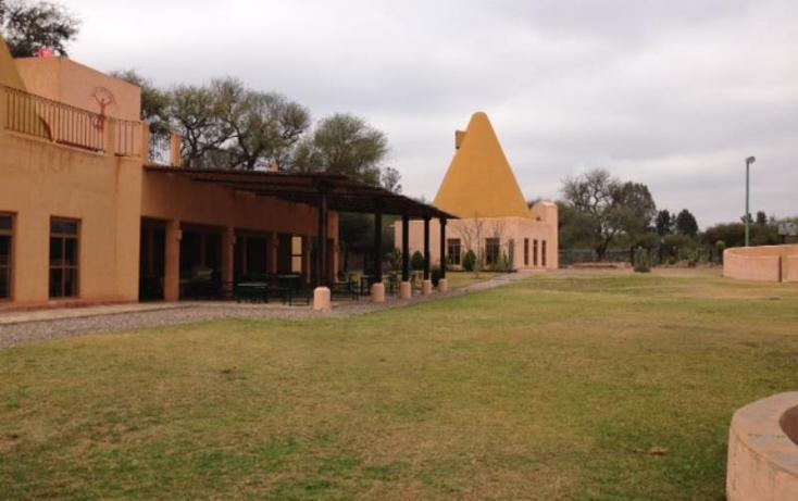 Foto de casa en venta en  1, santuario de atotonilco, san miguel de allende, guanajuato, 698873 No. 08