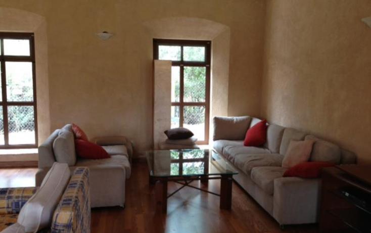 Foto de casa en venta en  1, santuario de atotonilco, san miguel de allende, guanajuato, 698873 No. 10