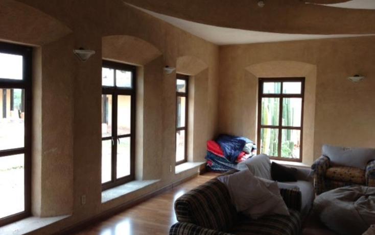 Foto de casa en venta en  1, santuario de atotonilco, san miguel de allende, guanajuato, 698873 No. 12