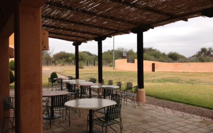 Foto de casa en venta en  1, santuario de atotonilco, san miguel de allende, guanajuato, 698873 No. 14