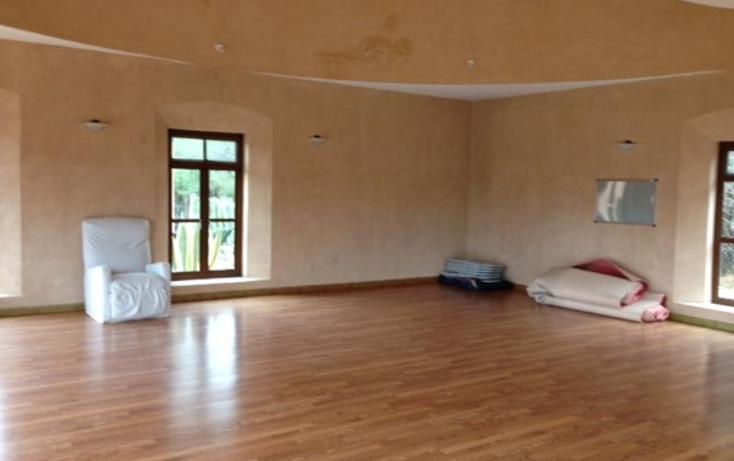 Foto de casa en venta en  1, santuario de atotonilco, san miguel de allende, guanajuato, 698873 No. 16