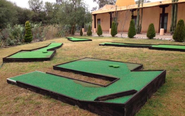 Foto de casa en venta en  1, santuario de atotonilco, san miguel de allende, guanajuato, 698873 No. 19
