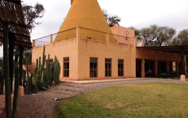 Foto de casa en venta en  1, santuario de atotonilco, san miguel de allende, guanajuato, 698873 No. 20