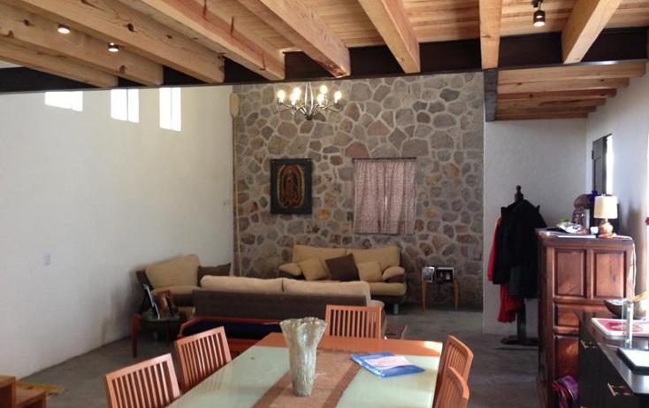 Foto de casa en venta en  1, santuario de atotonilco, san miguel de allende, guanajuato, 698881 No. 05