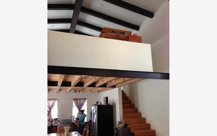 Foto de casa en venta en  1, santuario de atotonilco, san miguel de allende, guanajuato, 698881 No. 07