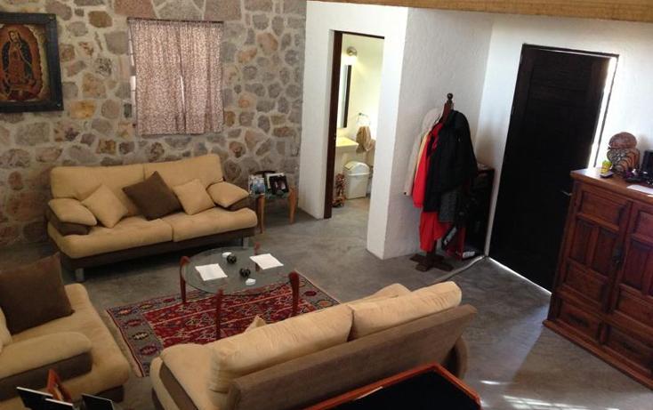 Foto de casa en venta en  1, santuario de atotonilco, san miguel de allende, guanajuato, 698881 No. 08
