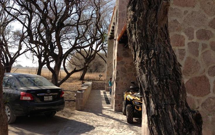 Foto de casa en venta en  1, santuario de atotonilco, san miguel de allende, guanajuato, 698881 No. 12
