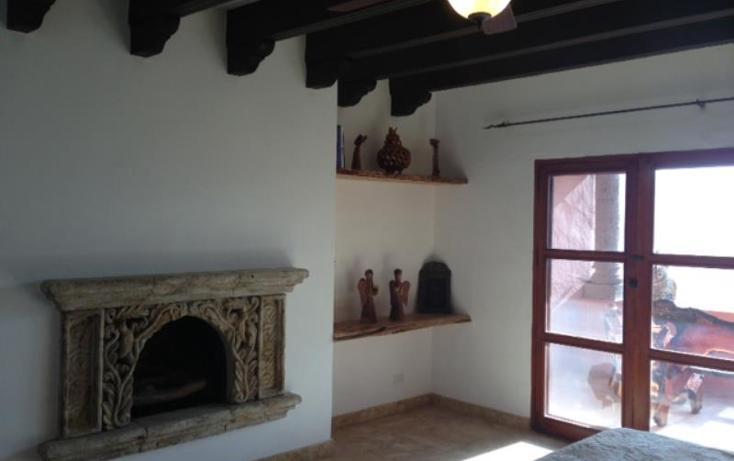 Foto de casa en venta en  1, santuario de atotonilco, san miguel de allende, guanajuato, 698881 No. 15