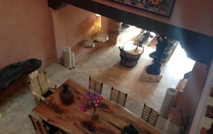 Foto de casa en venta en  1, santuario de atotonilco, san miguel de allende, guanajuato, 698881 No. 18