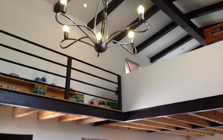 Foto de casa en venta en  1, santuario de atotonilco, san miguel de allende, guanajuato, 698881 No. 20